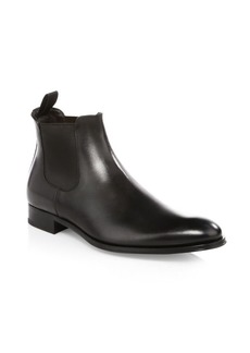 To Boot Toby Leather Chelsea Boots