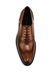 To Boot Wilmington Leather Brogue Wingtip Oxfords