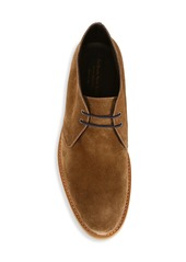 To Boot Zack Suede Chukka Boots