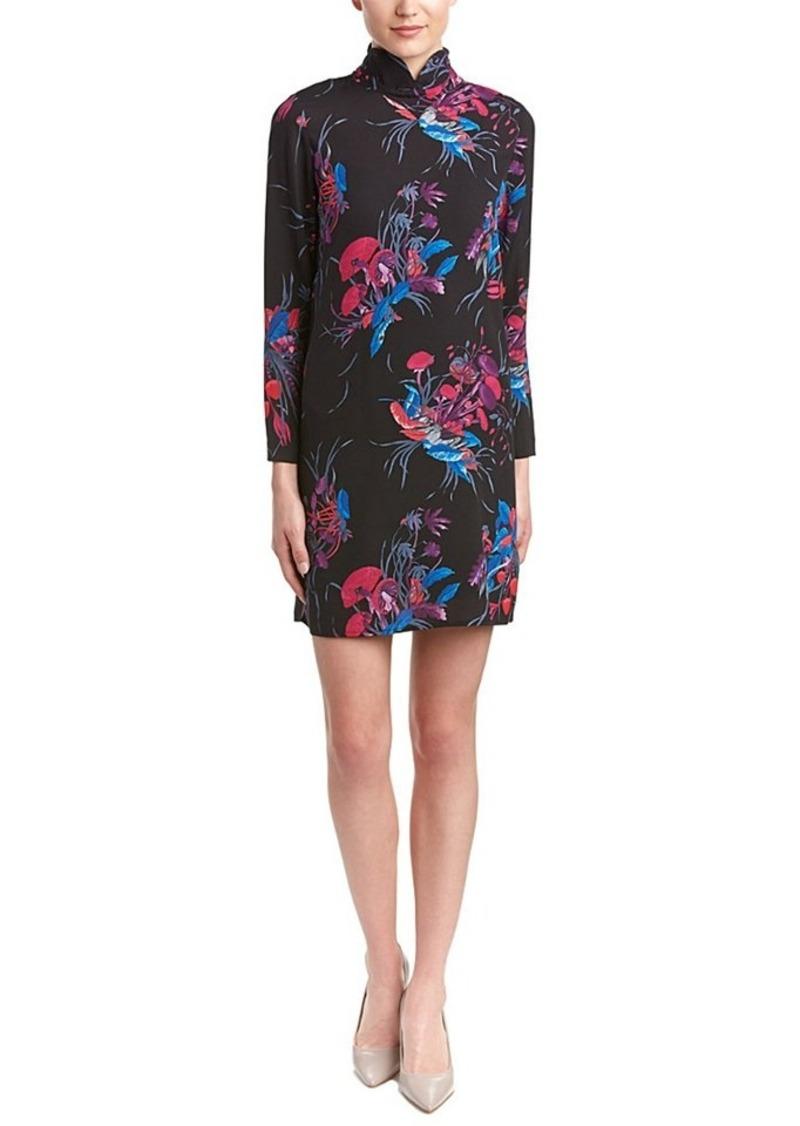 Tocca TOCCA Silk Shift Dress