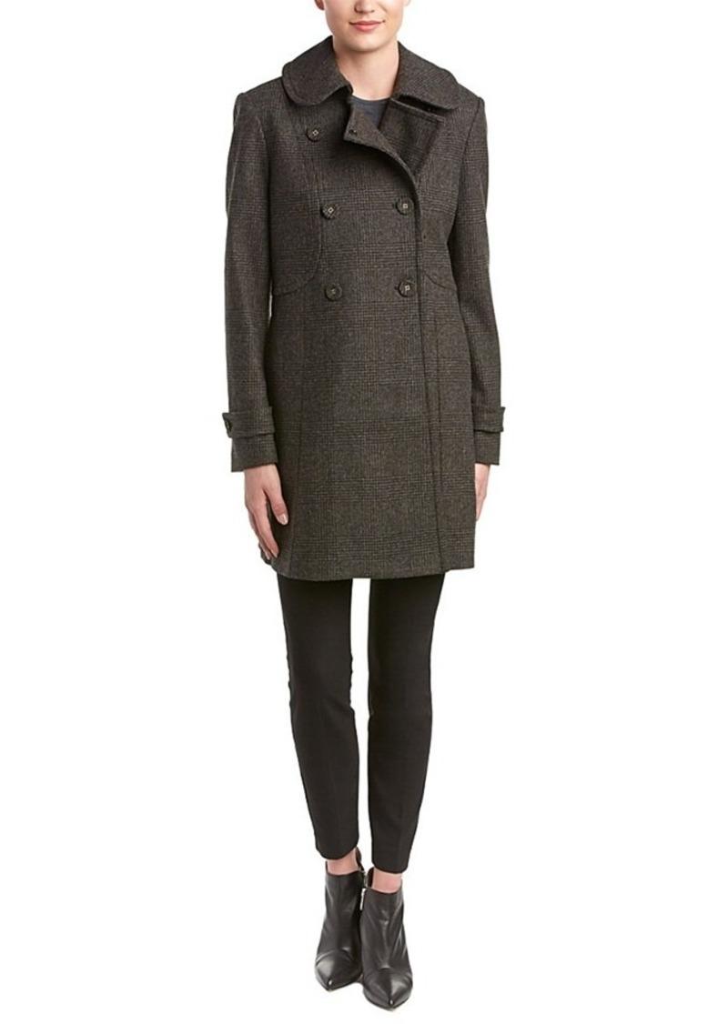 Tocca TOCCA Wool Coat