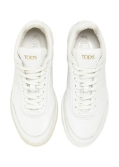Tod's 20mm Leather Sneakers