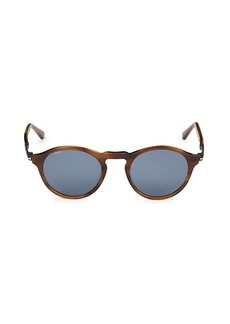 Tod's 50MM Pantos Sunglasses