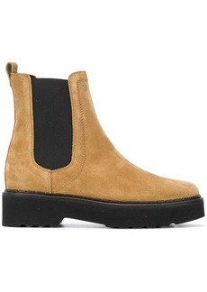 Tod's Beatle boots