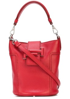 Tod's bucket tote bag