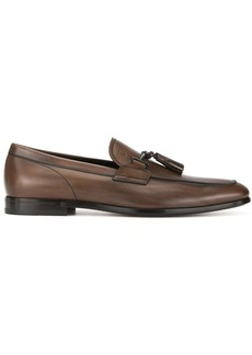 Tod's buckle-detailed loafers