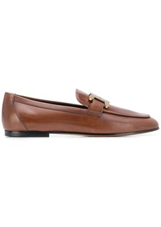 Tod's chain link loafer