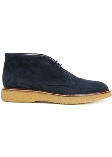 Tod's chunky sole desert boots
