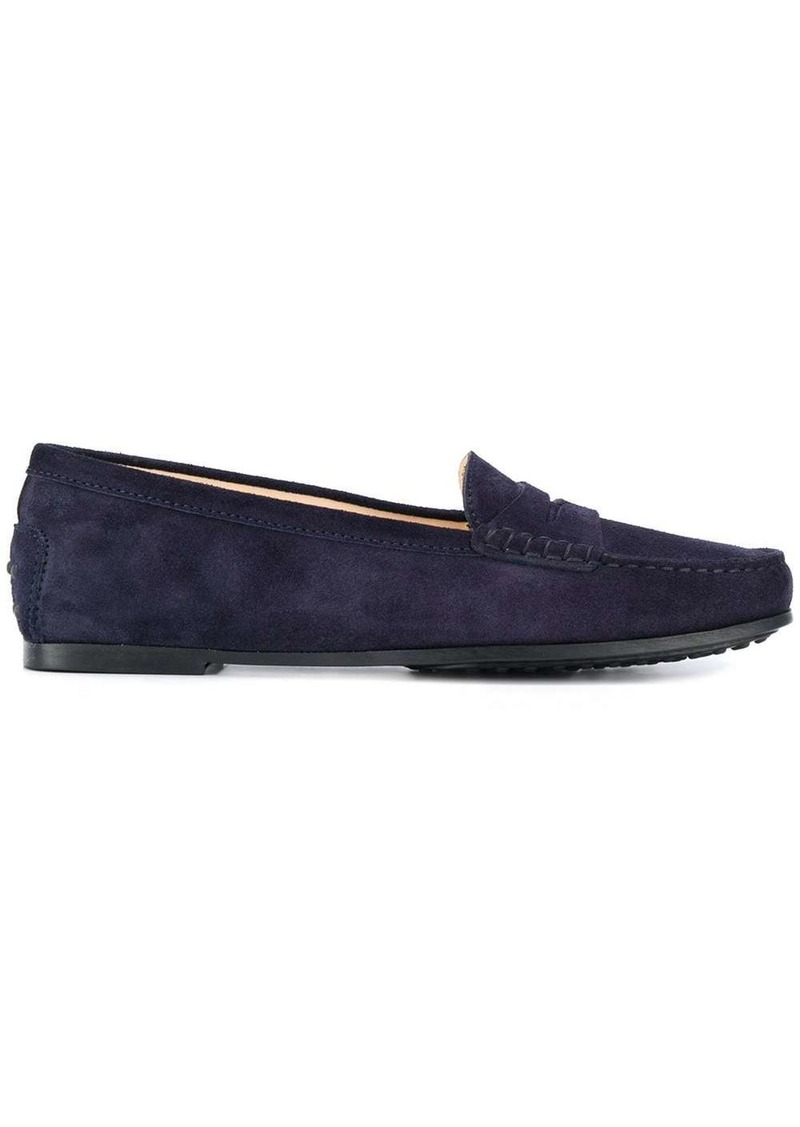 Tod's City Gommino shoes