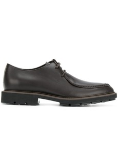 Tod's classic lace-up shoes