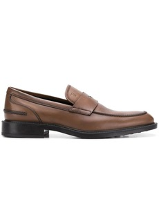 Tod's classic loafers