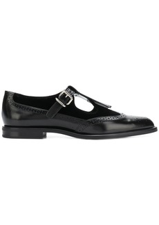 Tod's classic monk shoes