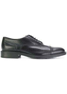 Tod's classic oxford shoes