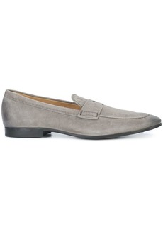Tod's classic slip-on loafers
