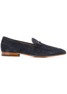 Tod's classic T's loafers