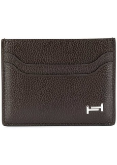 Tod's Double T cardholder