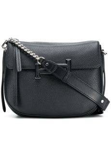 Tod's Double T hobo bag