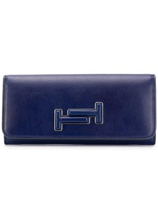 Tod's double T wallet