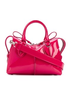 Tod's micro D-Styling tote bag