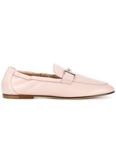 Tod's embellished loafers
