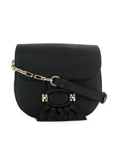 Tod's fringe details shoulder bag