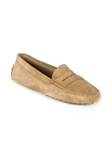 Tod's Gommini Moccasin Loafers