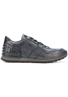 Tod's gommino detail sneakers