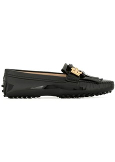 Tod's Gommino fringe loafers