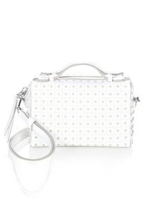 Tod's Gommino Leather Mini Bag