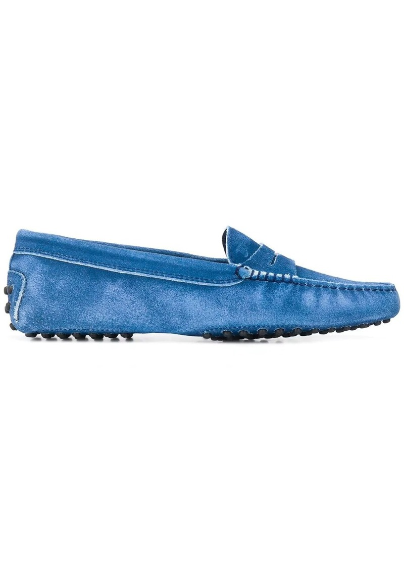 Gommino penny loafers