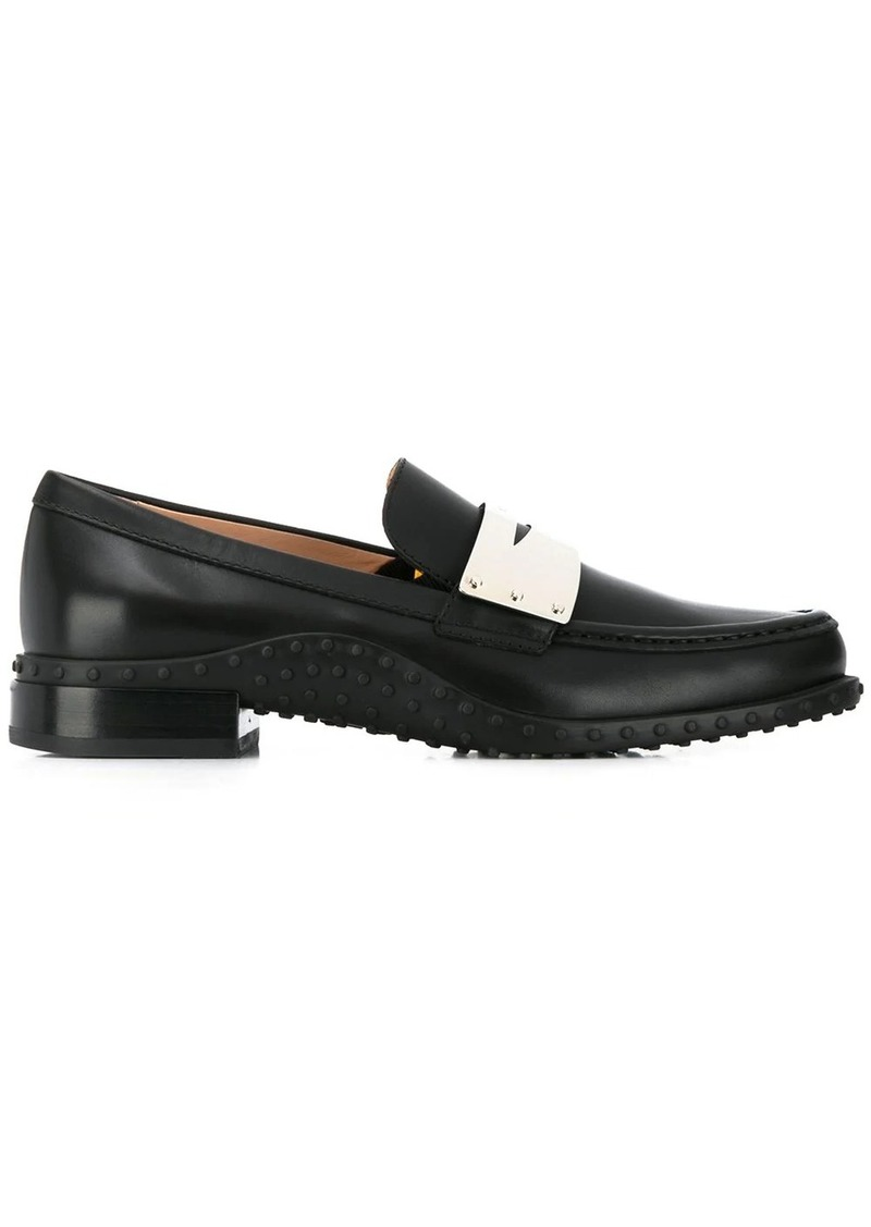 Tod's Gommino slip-on loafers