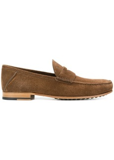 Tod's gommino sole loafers