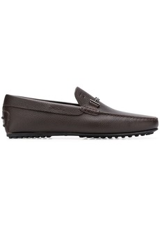 Tod's Grommino city driving loafers