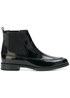 Tod's hight ankle boots