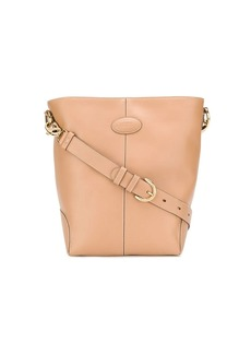 Tod's small leather shoulder bag