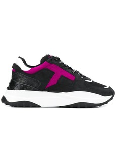 Tod's low-top chunky sneakers