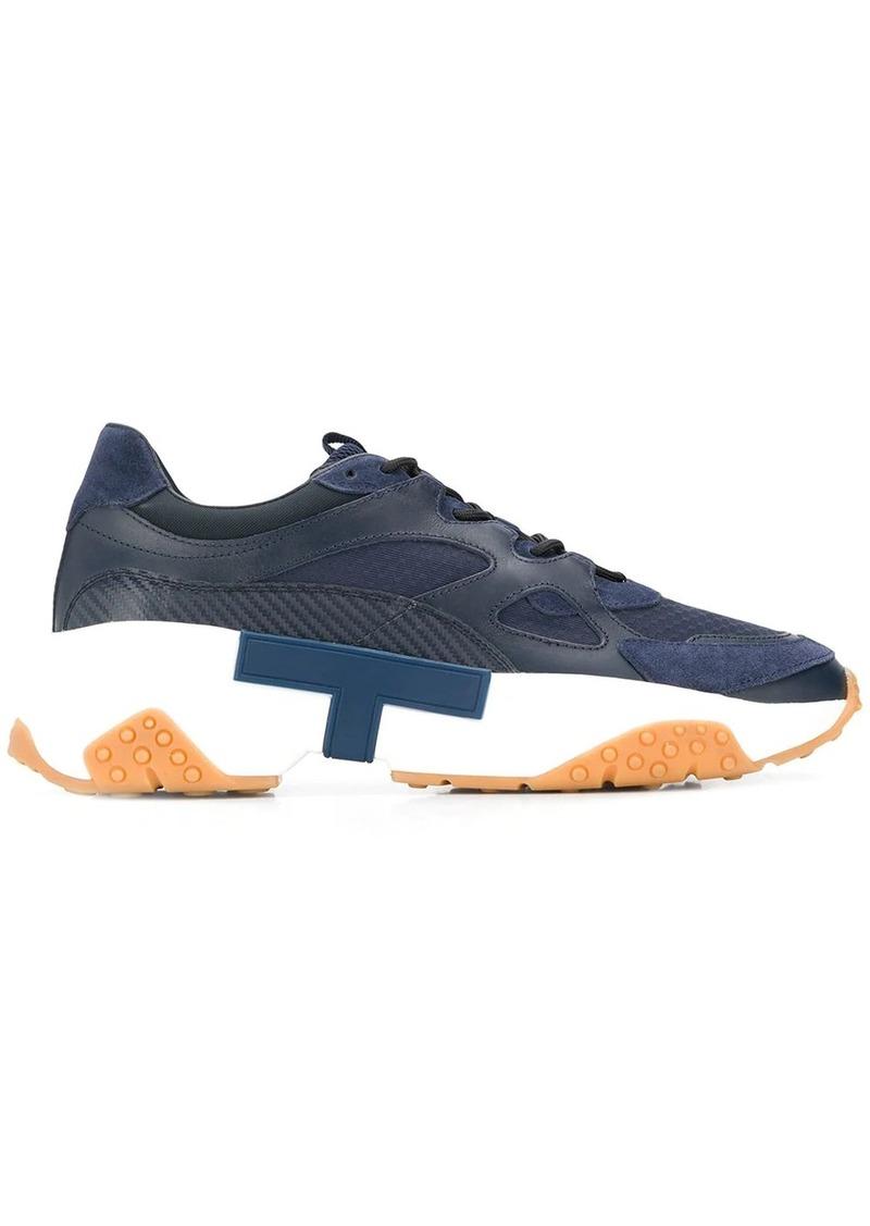 Tod's low-tops sneakers