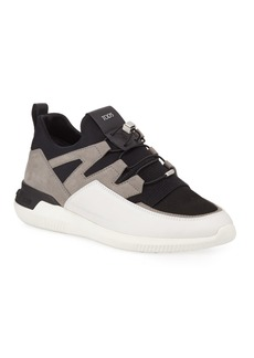 Tod's Men's No Code Sport Trainer Sneakers