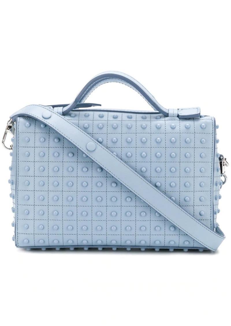 Tod's mini Gommino bag
