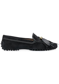 Tod's mocassin loafers