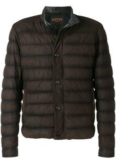 Tod's padded jacket
