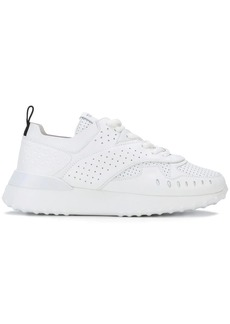 Tod's perforated low-top sneakers