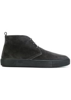 Tod's Polacco Cassetta desert boots