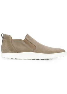 Tod's slip-on sneakers