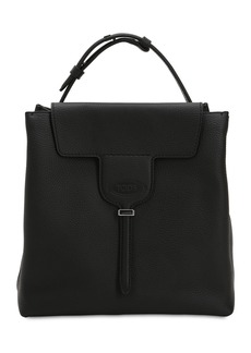 Tod's Small Bucket Top Handle Bag