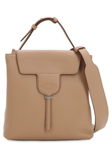 Tod's Small Joy Leather Shoulder Bag