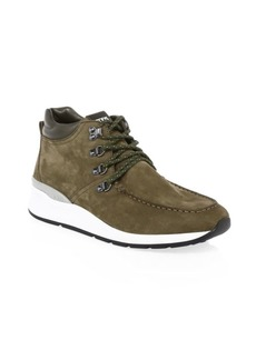 Tod's Suede Hiking Sneakers