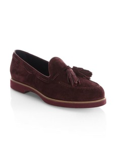 Tassel Lightsole Loafers