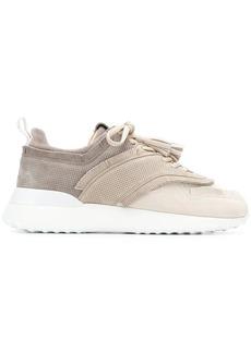 Tod's tassel sneakers