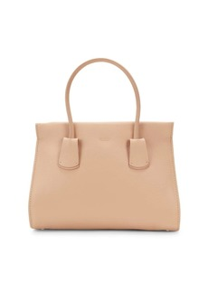 Tod's Textured Leather Tote